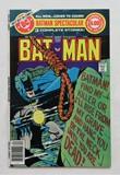 BATMAN:  3 Complete Stories - DC Comics