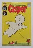 CASPER The Friendly Ghost: