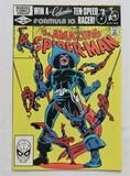 THE AMAZING SPIDER-MAN: