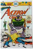 ACTION COMICS: Junkman--the Recycled Superstar! - DC Comics