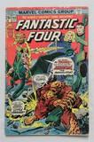 FANTASTIC FOUR: