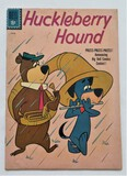HUCKLEBERRY HOUND: