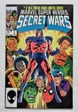MARVEL SUPER HEROES SECRET WARS #2 OF 12: