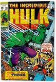 THE INCREDIBLE HULK:  Mogol! - Marvel Comics