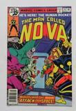 THE MAN CALLED NOVA: