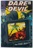 DAREDEVIL:  The Final Jest! - Marvel Comics
