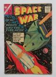 SPACE WAR:
