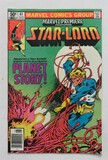 STAR-LORD: