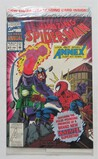 THE AMAZING SPIDER-MAN:  Still In Sealed Wrapper - Marvel Comics