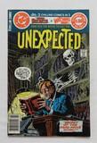 UNEXPECTED:  3 Comics In 1 - DC Comics
