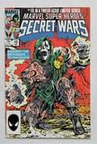 MARVEL SUPER HEROES SECRET WARS, #10 of 12: