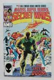 MARVEL SUPER HEROES SECRET WARS #11 of 12: