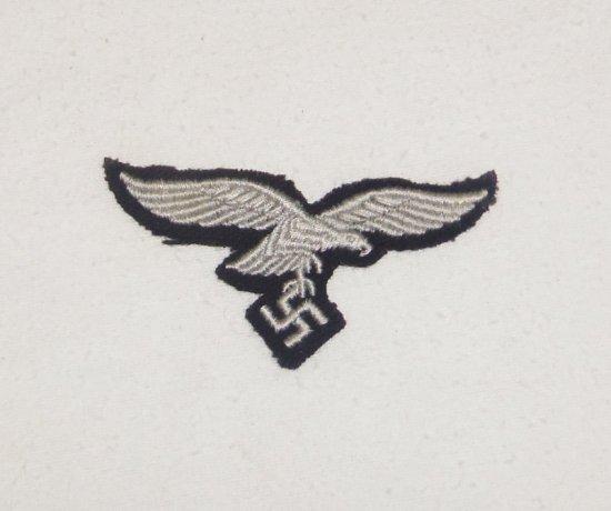 WW2 Luftwaffe M-43 Cap Eagle-Herman Goring Division