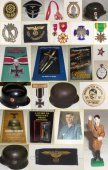 WW1/WWII Military Collectibles Auction 06-05-2016