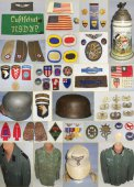 JULY 17, 2016 SUMMER MILITARY COLLECTIBLES AUCTION
