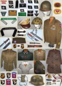 SEPT 17, 2016 FALL MILITARY COLLECTIBLES AUCTION