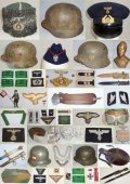 November 2016 Winter Military Collectibles Auction