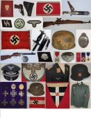 MILITARY COLLECTIBLES AUCTION 2-17