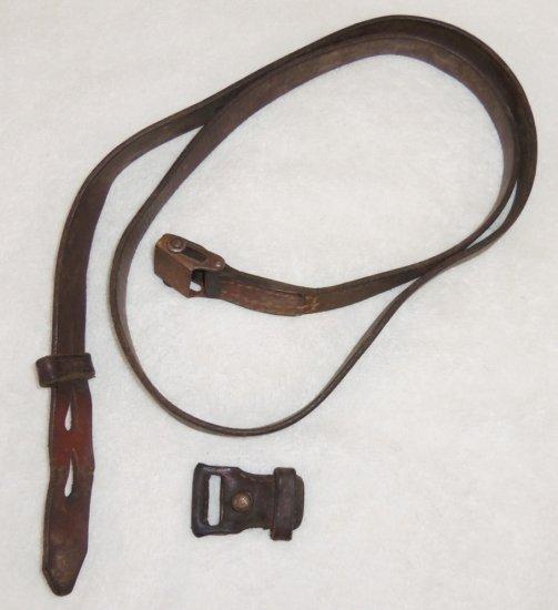 German K-98 Leather Sling