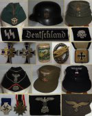 SUMMER 2017  MILITARY COLLECTIBLES AUCTION
