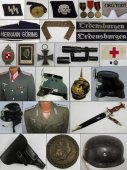 LATE SUMMER MILITARY COLLECTIBLES AUCTION