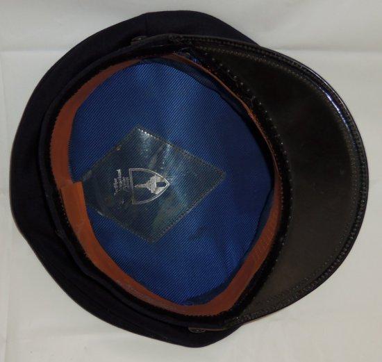 WW1/WW2 German Veteran's Visor Cap