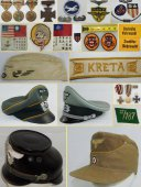 FALL MILITARY COLLECTIBLES AUCTION 10-21-17