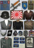 PRE THANKSGIVING MILITARY COLLECTIBLES AUCTION