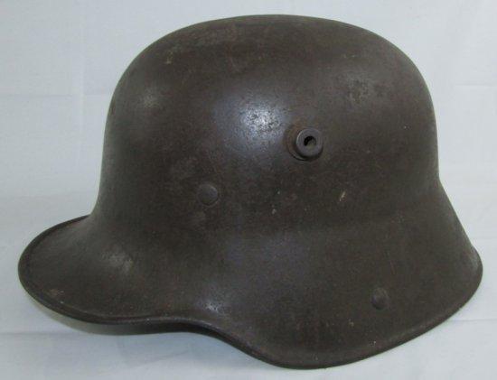 WW1 German M17 Helmet Shell