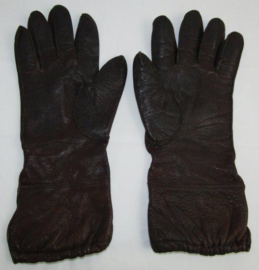 WW2 German Fallschirmjäger Jump Gloves