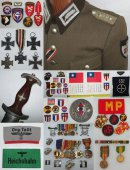 PRE CHRISTMAS MILITARY COLLECTIBLES AUCTION 12-9