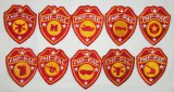 10pcs-WW2/Post WW2 FMF-PAC Marine Corp Patches