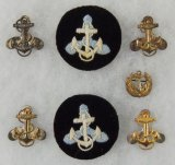 7pcs- WW2 USN