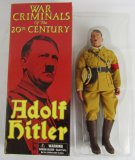 Adolf Hitler Doll-War Criminals Of The 20th Century Series