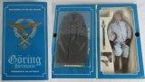 Hermann Goring Doll-War Criminals Of The 20th Century Series