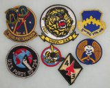 7 pcs Misc. Vietnam War Era and Later Patches