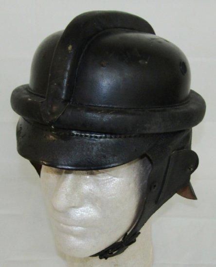 NSKK Motorcycle Crash Helmet-Very Nice example!