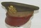 WW2 US Regulation Army Officer's Service Cap (HG-45)