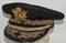 Rare WW1/Pre-WW2 US Army General Officer's Visor Cap (HG-39)