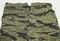 Vietnam War Period Tiger Stripe Pants-US Made (U-17a)