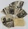 Original 50 Photo Card Pack of Gruppe 28 for the Deutschland erwacht Album