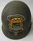 Vietnam War 5th SF Grp. MACV-SOG 1st Co. CCS M1 Helmet With Liner (HG-3)