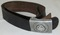 WW2 Nazi Police Belt With Buckle-RS & S Maker Marked