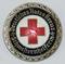 WW2 DRK (German Red Cross) Senior Nurse's Helper Badge