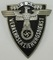 NSKK Verkehrserziehungsdienst (Education Traffic Service) Uniform Arm Shield