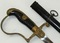 WW2 Wehrmacht Officer's Dress Sword By WKC