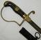 WW2 Heer Officer's Dress Sword-WKC