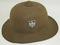 WW2 German Soldier Tropical Pith Helmet-1941 Dated