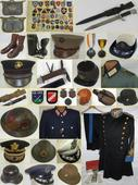 MILITARY COLLECTIBLES AUCTION SAT 6-16-18