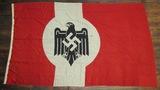 WW2 NSRL (German Sports Assoc.) Flag  (F1)